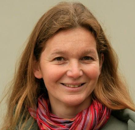 Sigrid Zederbauer