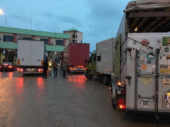 An der Grenze zu Mazedonien