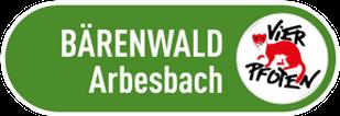 VIER PFOTEN Logo