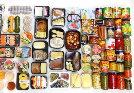 Atlas Challenge – producteurs alimentaires