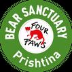 BEAR SANCTUARY Prishtina Logo