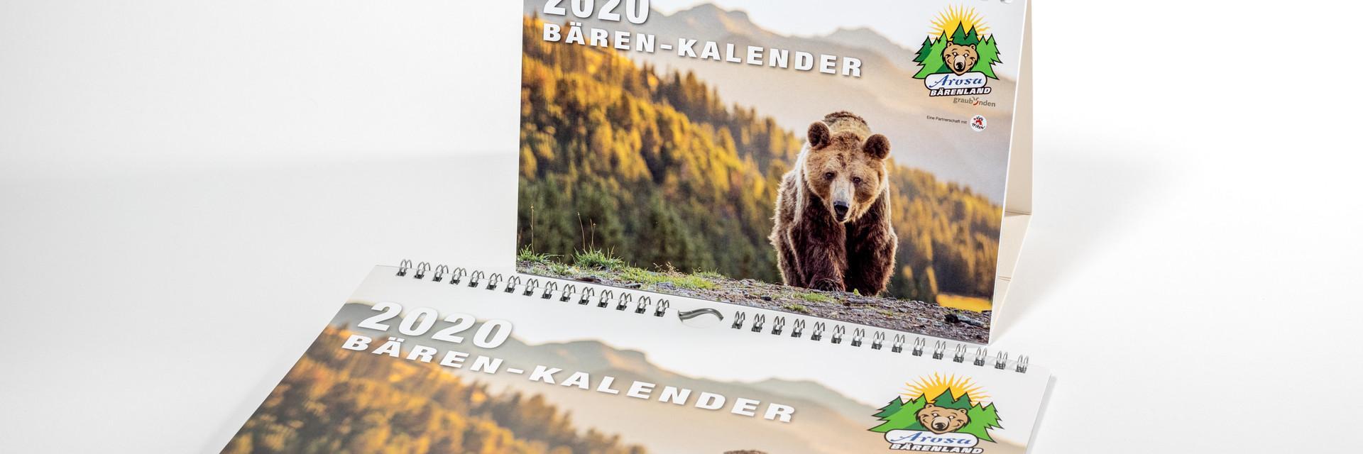 Der Foto Kalender 2020 ist da!