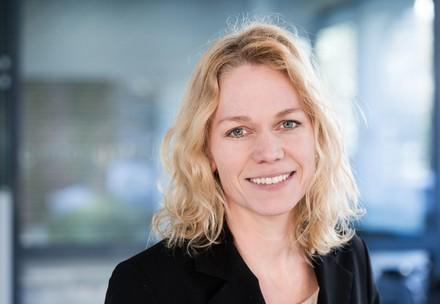 Ina Müller-Arnke, Spécialiste des animaux de rente chez QUATRE PATTES