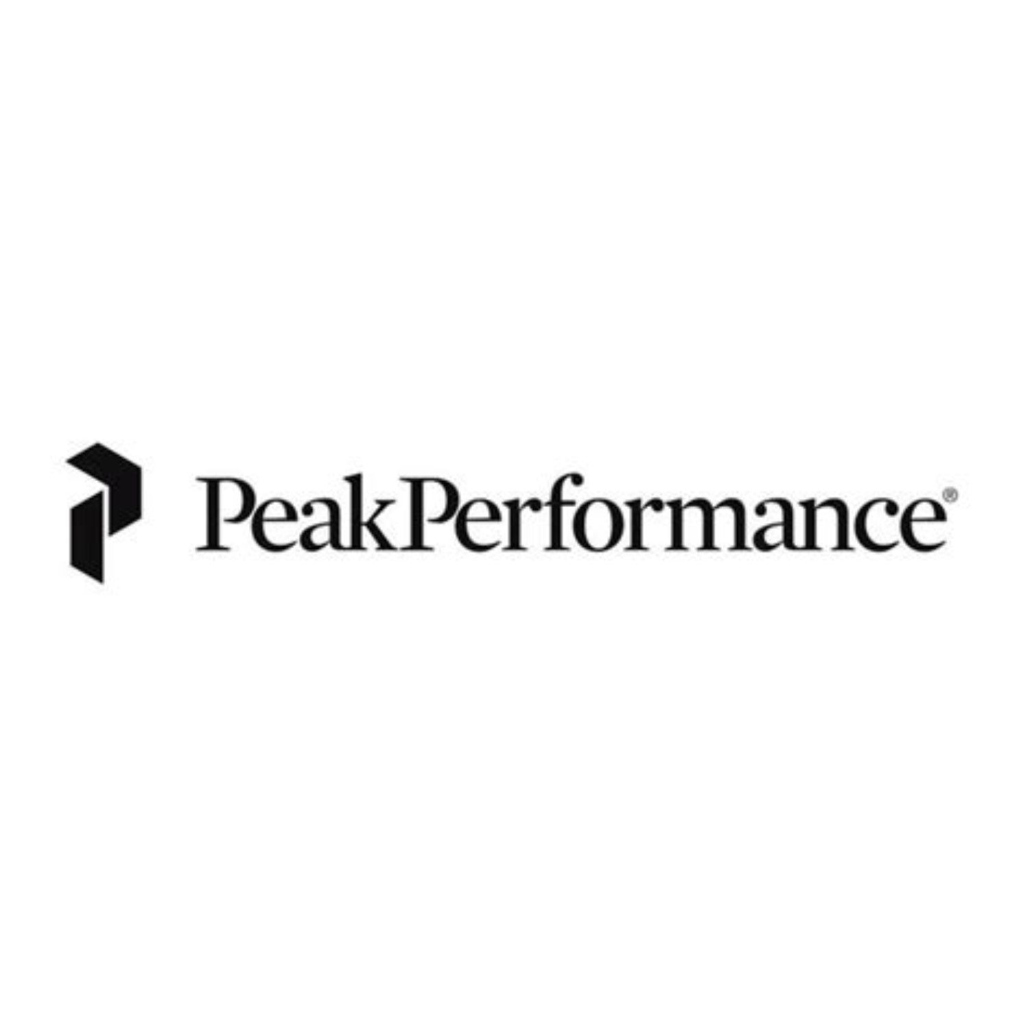 PeakPerformance Logo