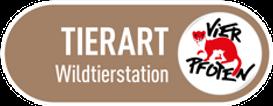 TIERART Wildtierstation Logo