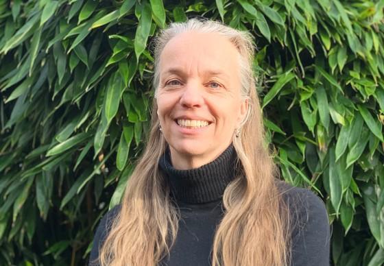 Simone Schuls - Site Manager FELIDA