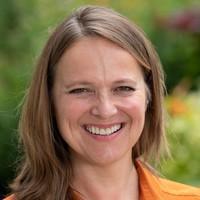 Nicole Screyer, CMO