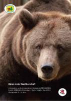 Bären in der Nachbarschaft