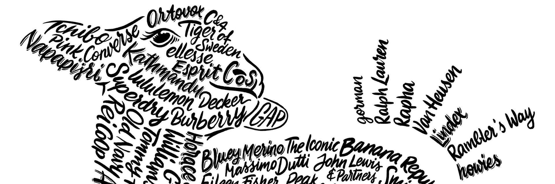 Illustration Lamm - Fordern Sie Andere Marken auf