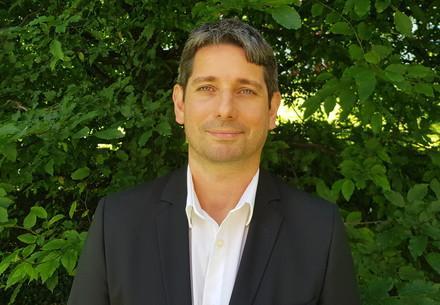Jérôme Dumarty von Stop Gavage Suisse