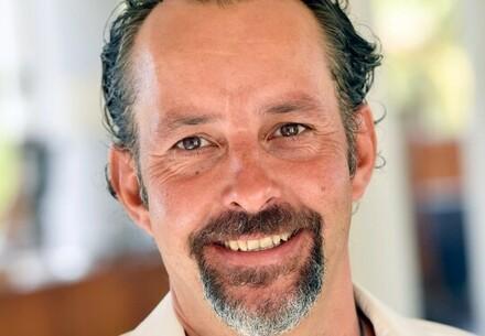 Andy Kuhn, Geschäftsführer von Asien direkt GmbH