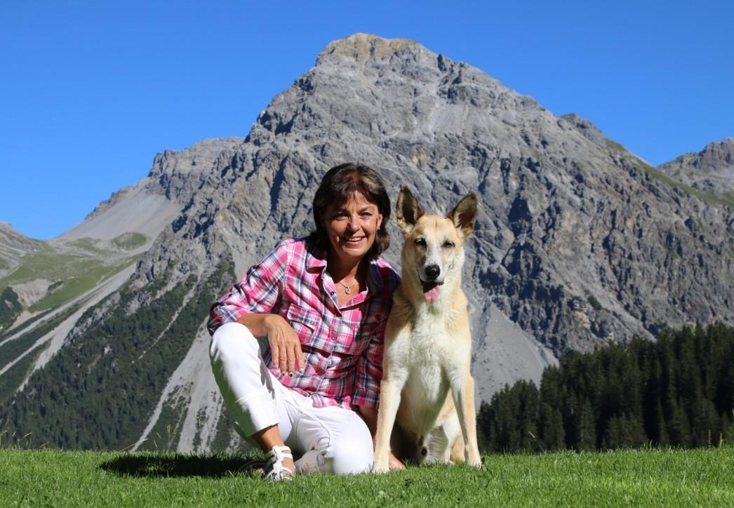 Monika Fasnacht