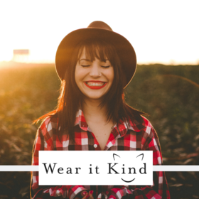Wear it Kind Campaign