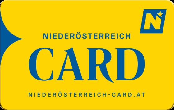 Mit der Niederösterreich-CARD in den BÄRENWALD Arbesbach