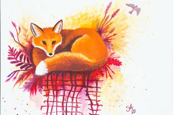 Stopping fur farming