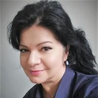 Dana Tudor - Middle Donor and Legacy Specialist Austria
