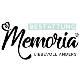 Bestattung Memoria Logo