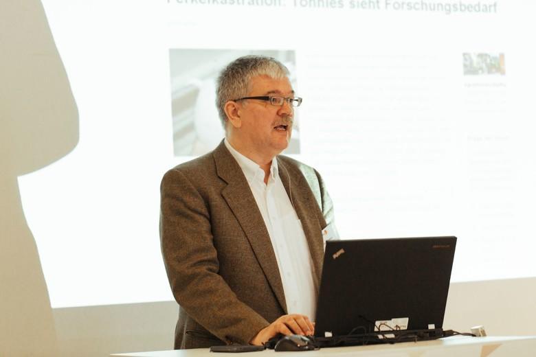 Jörg Altemeier beim IAWS 2018