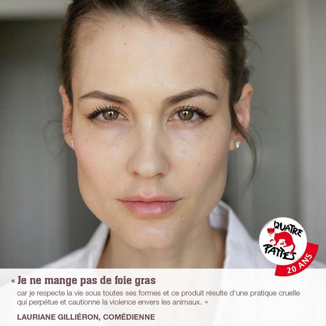 Schauspielerin & Ex-Miss Schweiz Lauriane Gilliéron