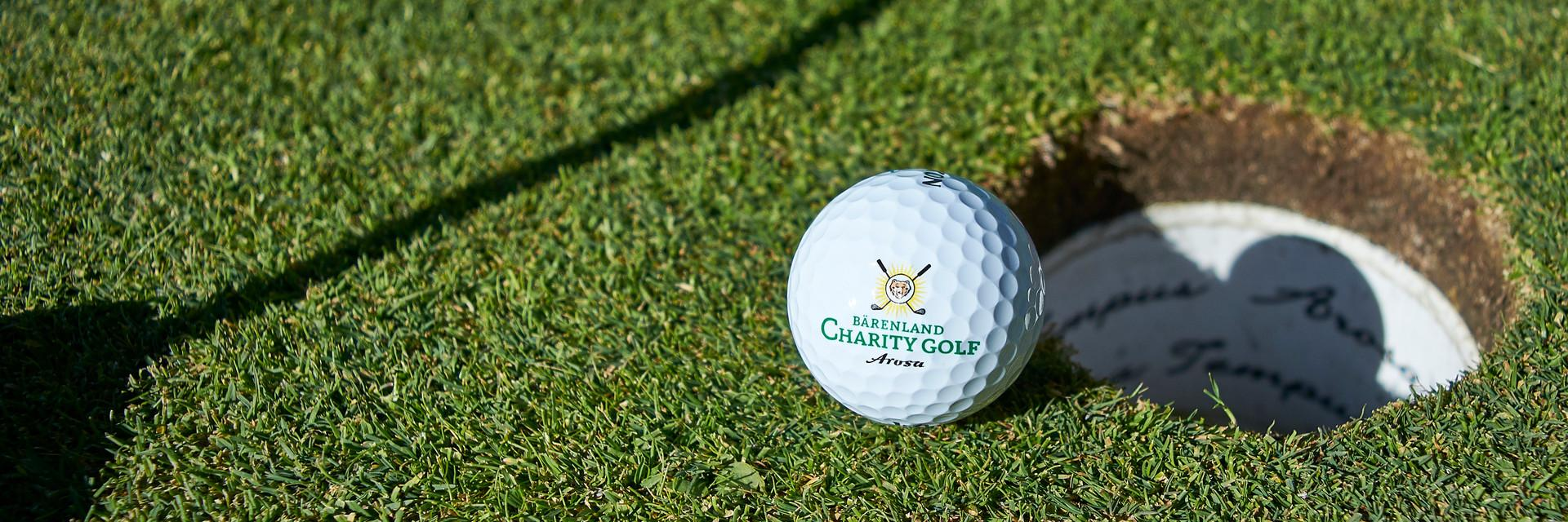 Bärenland Charity Golf