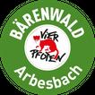 BÄRENWALD Arbesbach Logo