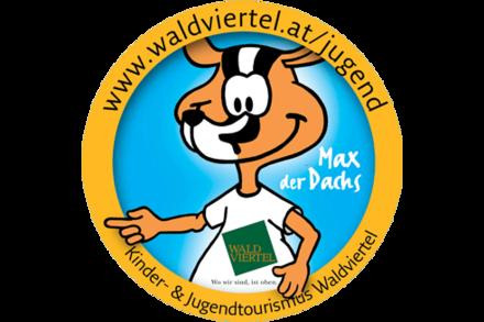 Logo Kinder- und Jugendtourismus Waldviertel