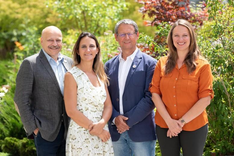 Executive Board FOUR PAWS International