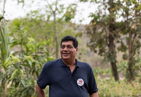 Amir Kalil