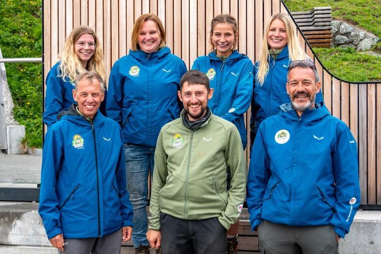 Team Arosa Bärenland