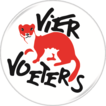 VIER VOETERS logo