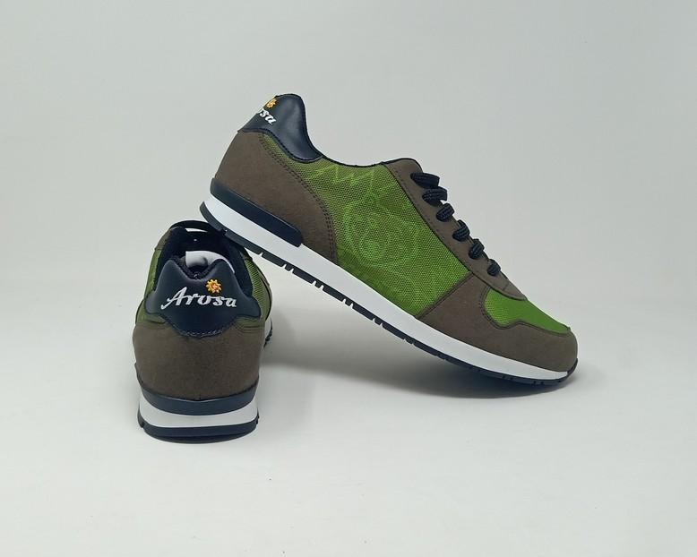 Arosa Bärenland Sneaker Erwachsene