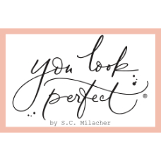 you look perfect