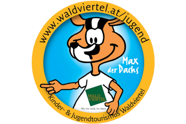 Logo Waldviertel Jugend Tourismus