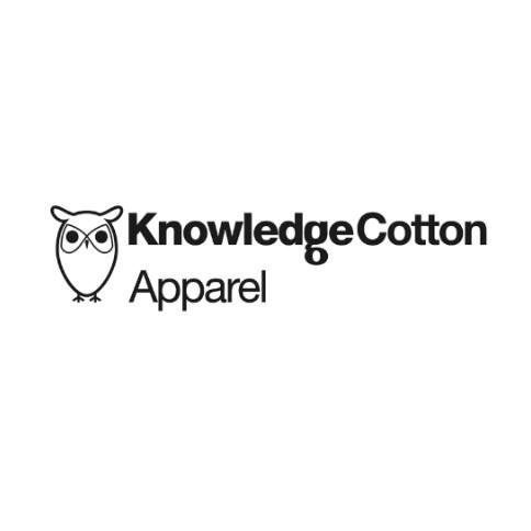 © KnowledgeCotton Apparel Logo
