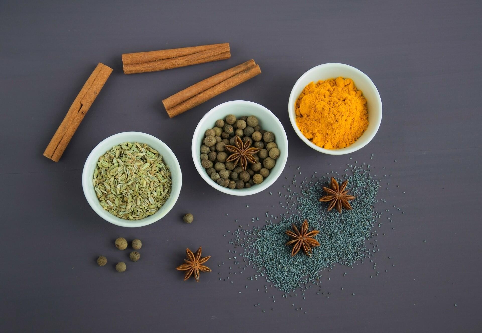 Kitchen Ingredients