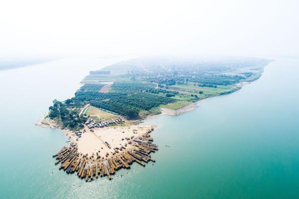 Silk Island où QUATRE PATTES est intervenue