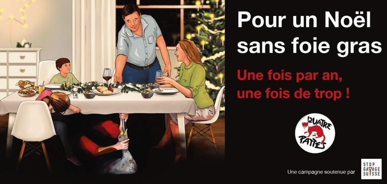 Image campagne anit Foie gras