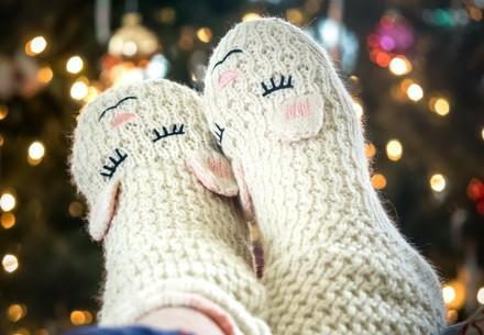 Knitting kind