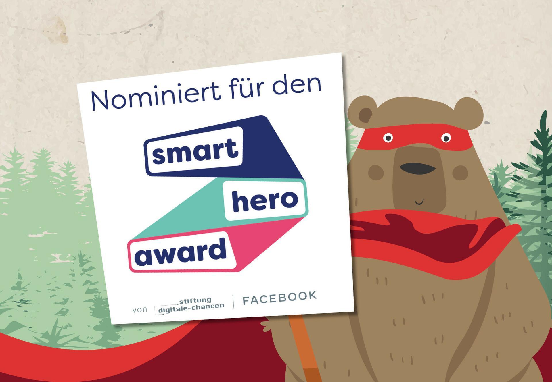 Smart Hero Award