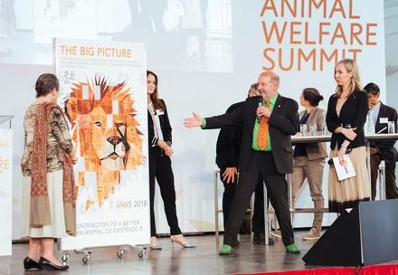 1st International Animal Welfare Summit