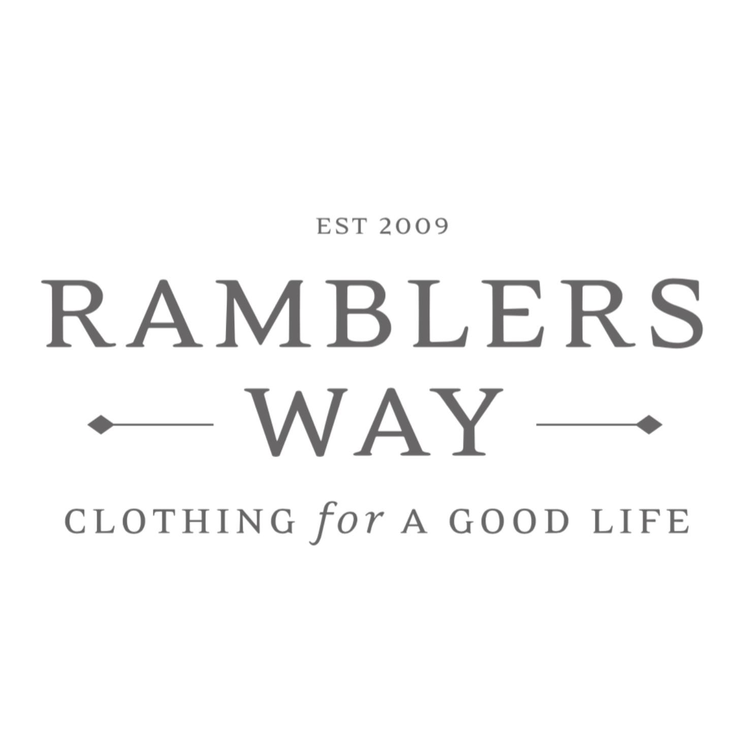 Rambler's Way Logo