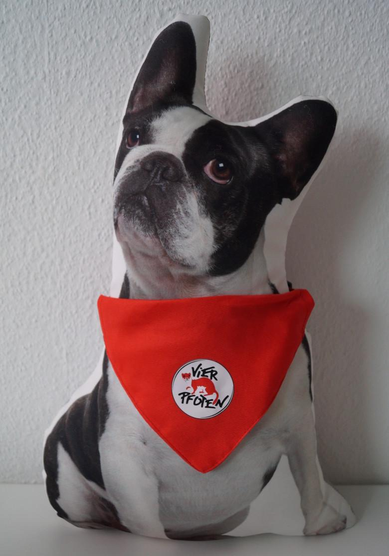 Bandane pour chiens
