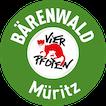 BÄRENWALD Müritz Logo