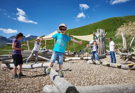 Spielplatz Bärenschule