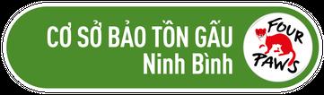 Logo CƠ SỞ BẢO TỒN GẤU Ninh Bình
