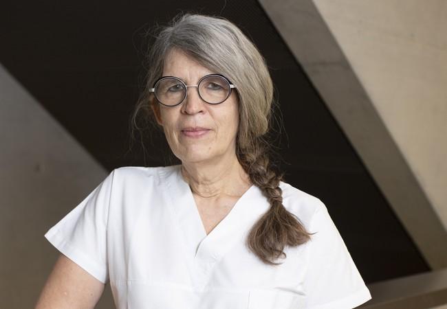 Prof. Dr. med. vet. Iris Reichler