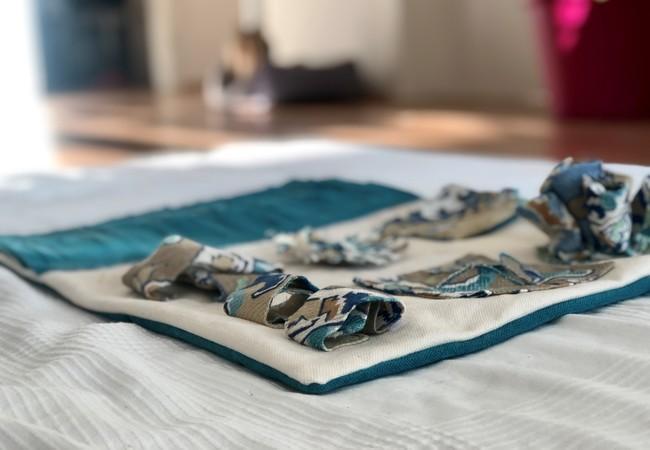 Der Schnüffelteppich für Hunde
