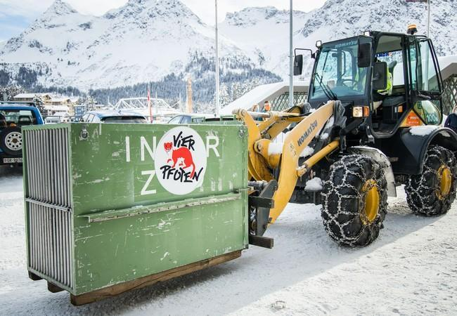 Jambolinas Reise ins Arosa Bärenland