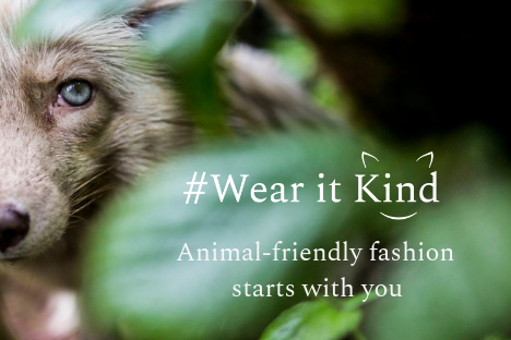 #WearitKind