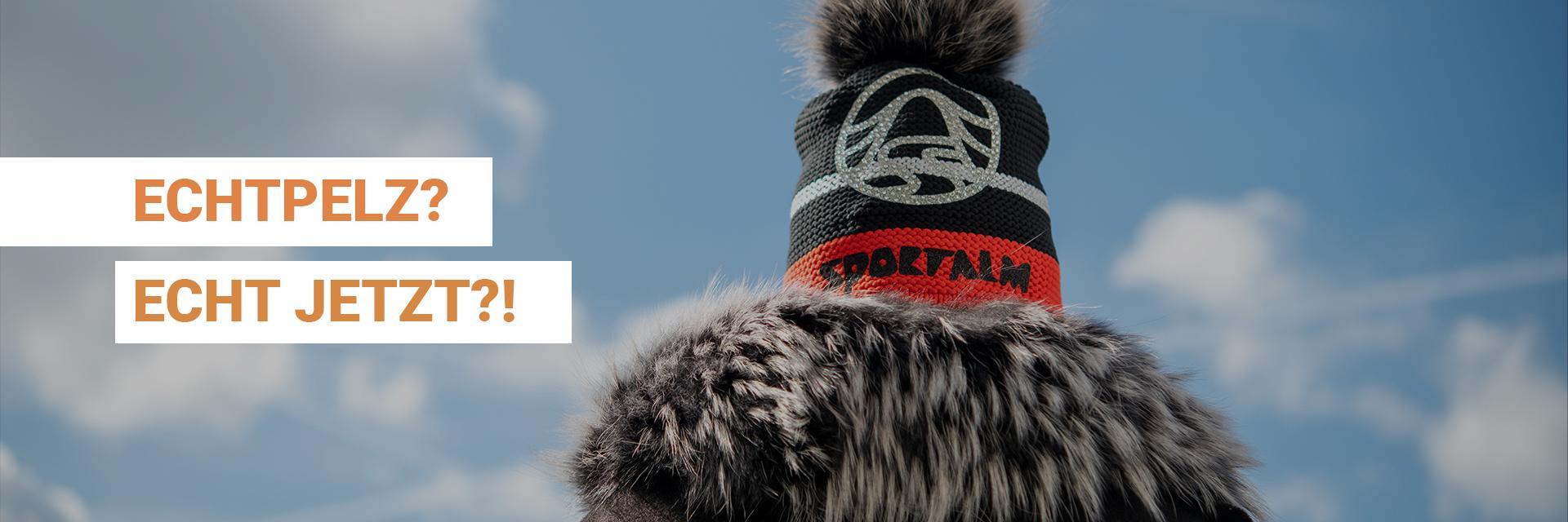 Pelzprodukte Sportalm